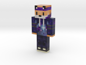SkinseedSkin_1538492872804 | Minecraft toy in Natural Full Color Sandstone