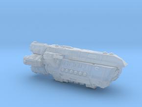 MCRN_Scirocco in Smooth Fine Detail Plastic