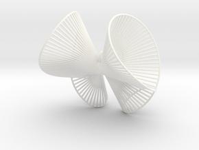 Snowangel A 70 in White Processed Versatile Plastic