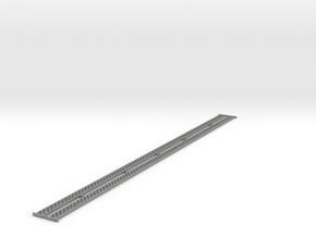 7mm PRA 10 side walkway in Gray Professional Plastic