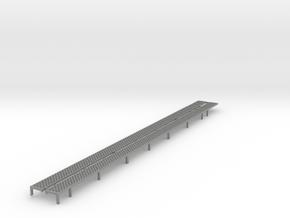 7mm PAA Grainflow walkway in Gray Professional Plastic