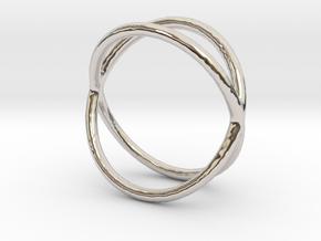 Ring 13 in Platinum