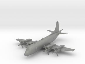 Lockheed P-3 Orion in Gray Professional Plastic: 1:239