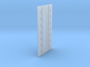 Lattice Walkway in Smooth Fine Detail Plastic