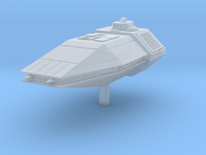 Guardian Light Cruiser in Smooth Fine Detail Plastic