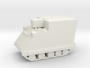 1/200 Scale M577 in White Natural Versatile Plastic