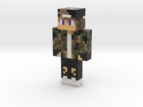 skin_2017122304294547487 | Minecraft toy in Natural Full Color Sandstone
