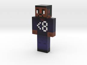1540254215893   Minecraft toy in Natural Full Color Sandstone
