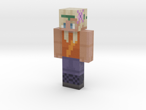 WFHippie | Minecraft toy in Natural Full Color Sandstone