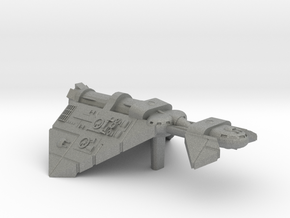 Guardian 344 Light Cruiser in Gray Professional Plastic