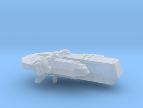 Wayfarer-class Medium Transport in Smooth Fine Detail Plastic
