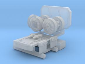 1/87 Scale Transit Hotshot Kit v2 in Smooth Fine Detail Plastic