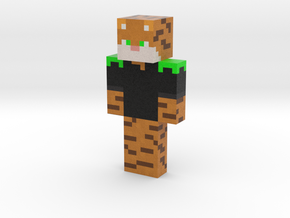 Items4Sacred | Minecraft toy in Natural Full Color Sandstone