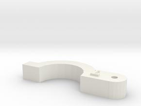 CM-6-L in White Natural Versatile Plastic