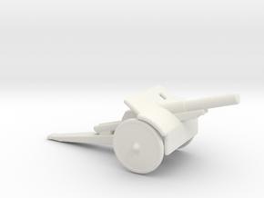 canon de 105mm 1/160 in White Natural Versatile Plastic