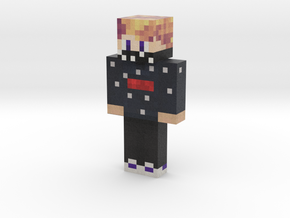 unnamed   Minecraft toy in Natural Full Color Sandstone
