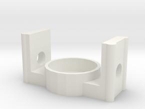 CM-18 in White Natural Versatile Plastic