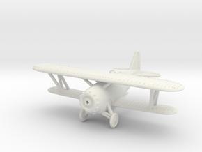 1/144 Grumman F2F-1 in White Natural Versatile Plastic