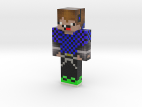 gamepowergaming | Minecraft toy in Natural Full Color Sandstone