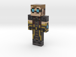 Jeremylo1 | Minecraft toy in Natural Full Color Sandstone