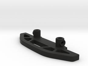 Mini-Z Rammer für Lexan Karosserien in Black Natural Versatile Plastic