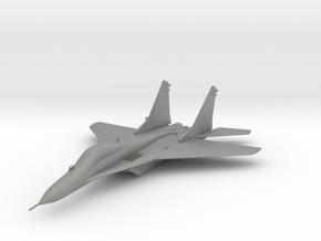 Mikoyan-Gurevich MiG-29 in Gray PA12