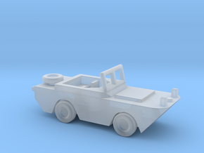 1/200 Scale Ford GPA in Smooth Fine Detail Plastic
