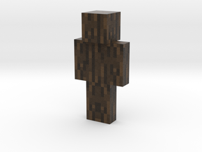 BJBGaming1 | Minecraft toy in Natural Full Color Sandstone