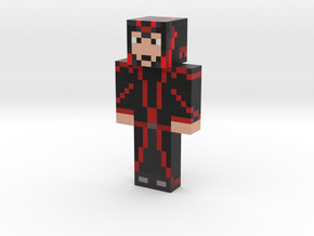 antodu666 | Minecraft toy in Natural Full Color Sandstone