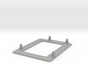 Case Arduino UNO in Aluminum