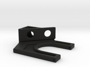 Tripod mount for USBS model D aircraft sextant in Black Natural Versatile Plastic