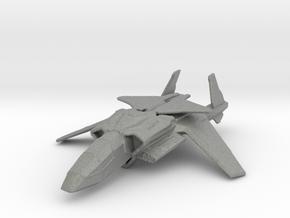 Halo UNSC Falcon Fighter 1:300 in Gray PA12