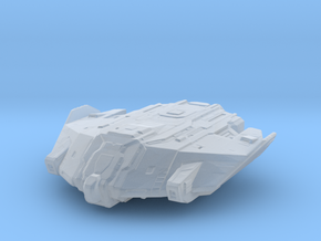 Type-9 Elite Dangerous in Smooth Fine Detail Plastic