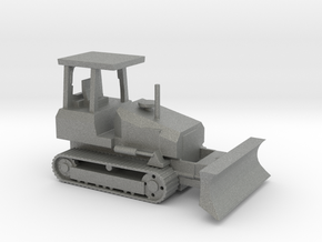 1/160 Scale Caterpillar D5G Bulldozer in Gray PA12