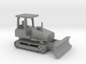 1/100 Scale Caterpillar D5G Bulldozer in Gray PA12