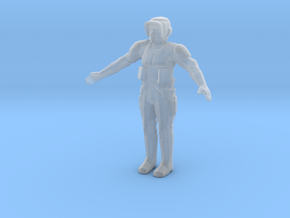 Printle V Homme 1560 - 1/72 - wob in Smooth Fine Detail Plastic