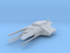 AEG-77 Vigo in Smooth Fine Detail Plastic