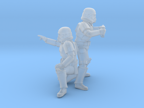 Imperial Ordance Bundle in Smoothest Fine Detail Plastic