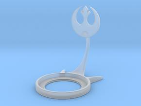 Star Wars Rebellion in Smooth Fine Detail Plastic