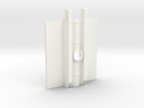 1.4-5 MK10 BAE HAWK (E) in White Processed Versatile Plastic