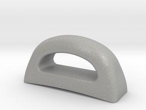 kurigata in Aluminum