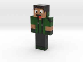 Special-Keil3 | Minecraft toy in Natural Full Color Sandstone