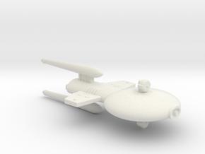 3788 Scale Gorn Carnosaurus-S Scout (SC) SRZ in White Natural Versatile Plastic
