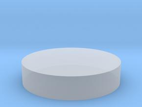 "Blade plug light filter (3/4"" blade plug) in Smooth Fine Detail Plastic"
