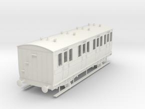 o-43-ger-kesr-4w-comp-coach-no22-1 in White Natural Versatile Plastic