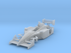 2001-2007 Indy Car Road configuration in Smooth Fine Detail Plastic
