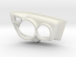 farol arocs 2500 (L) in White Natural Versatile Plastic: 1:8