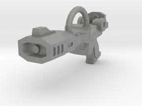 Astro Magnum in Gray Professional Plastic