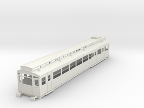 o-43-ner-petrol-electric-railcar in White Natural Versatile Plastic