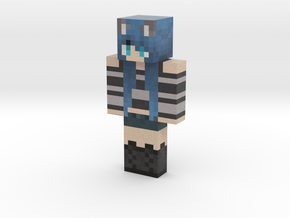 Aj_OhGaming | Minecraft toy in Natural Full Color Sandstone